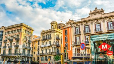 Барселона и Коста Брава + Пурпурный берег Франции