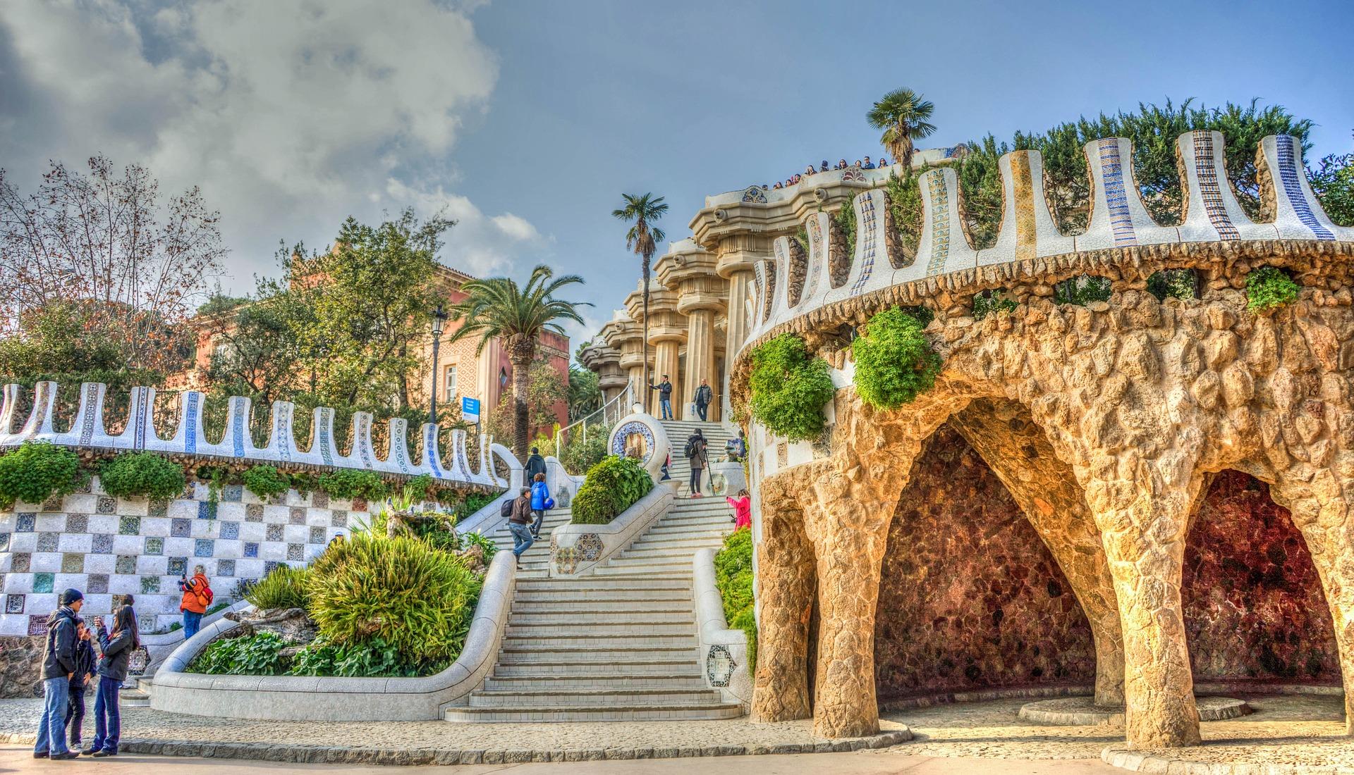 Весёлые каникулы в Каталонии, вкл. парки аттракционов