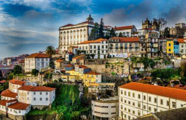 Португальское турне