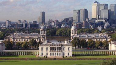 Королевский Лондон+Гринвич