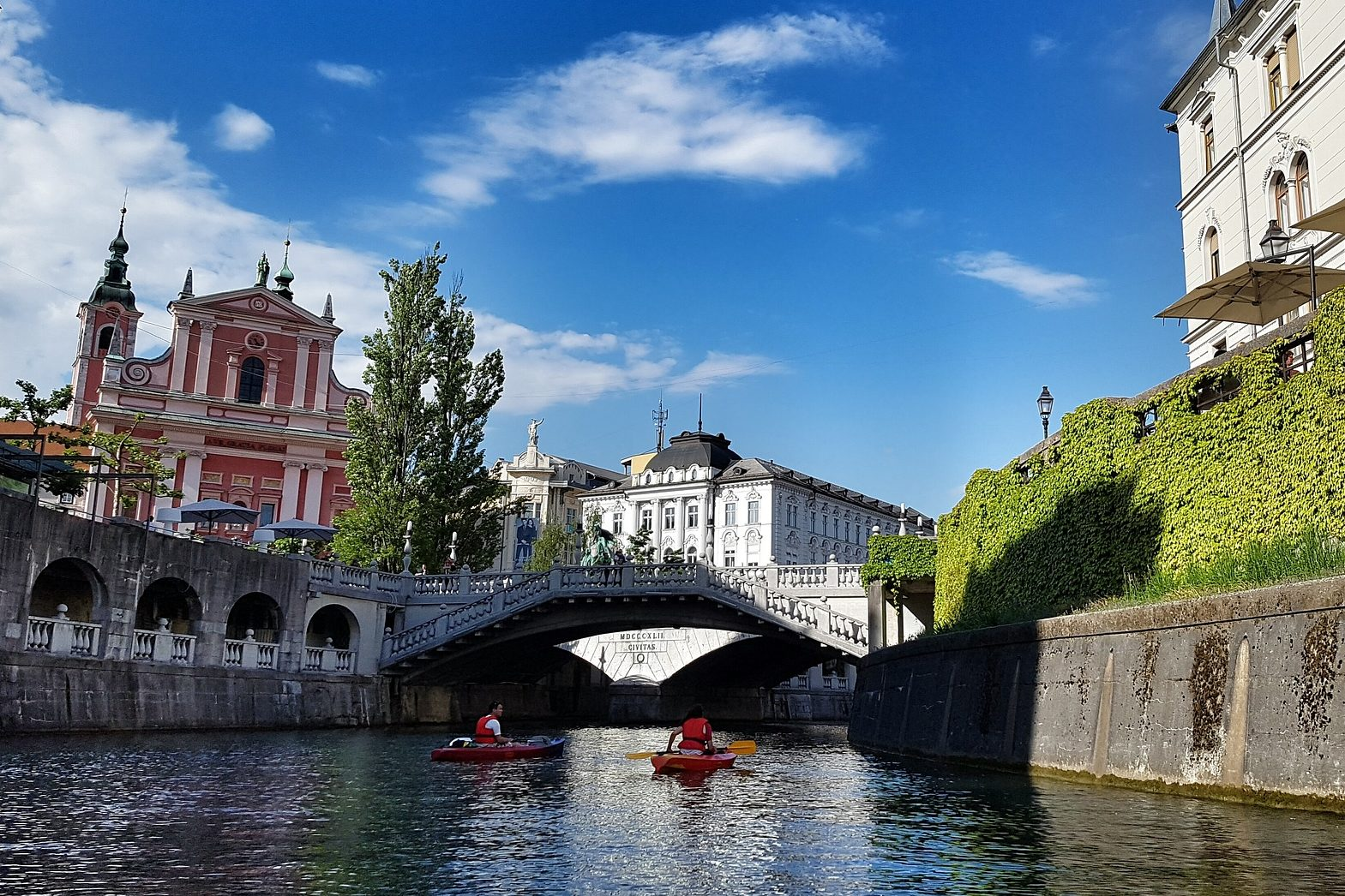 Словения и Хорватия