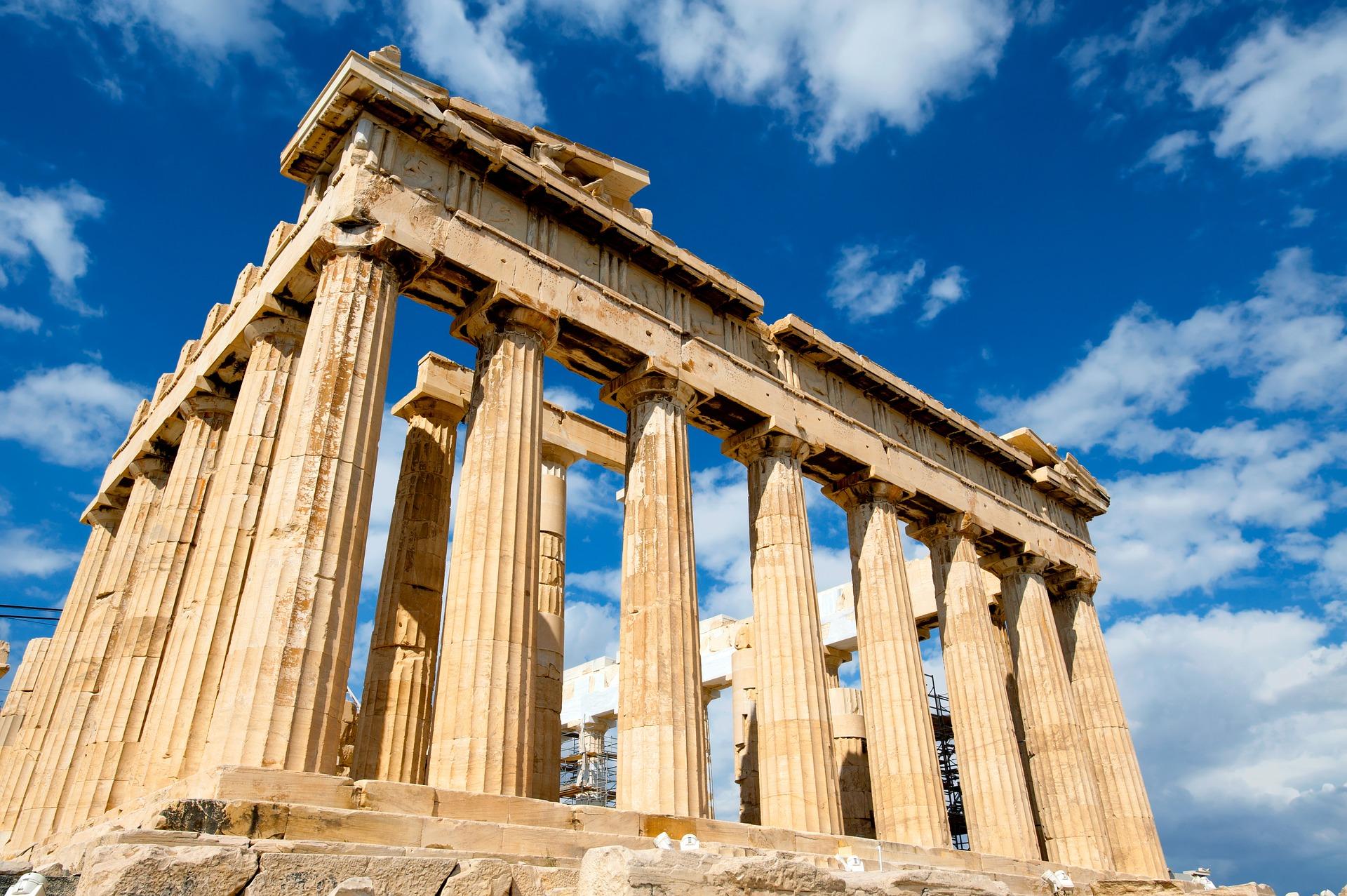 КЛУБ МАРКО ПОЛО: Греция-путешествие в Пелопоннес