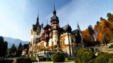 Отдых и путешествия по Румынии