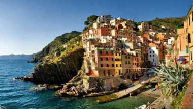 Отдых в Северной Италии