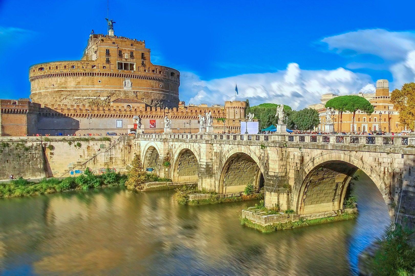 Мини Италия для знатоков