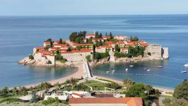 Отдых и экскурсии в Черногории и Южной Хорватии