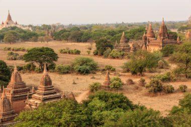 КЛУБ МАРКО ПОЛО: Золото Бирмы