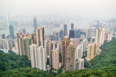 Гонконг, Макао, Сингапур